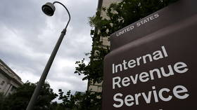 They do agree on something! Bipartisan crackdown on US 'tax havens' pops up in Congress