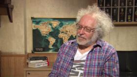 Press for change? Aleksey Venediktov, editor-in-chief of Echo of Moscow radio