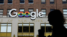 Google staff keep 'blacklist' of conservative and 'fringe' sites - report
