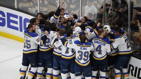 St. Louis Blues claim their 1st Stanley Cup after 51 seasons, longest wait in NHL history