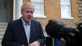 Boris Johnson is an 'offensive' elitist, but that won't stop him from becoming PM – Galloway