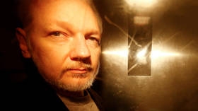 Ecuador confident that US won't execute Assange, but what about spending 175yrs in prison, instead?