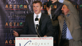 YouTube removes Project Veritas video on Pinterest's 'censorship of conservative views'