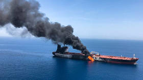 Iran shouldn't be hastily blamed for Gulf of Oman tankers incident – Moscow