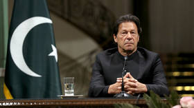 'The Cold War is over': Pakistan PM mulling arms deals with Moscow ahead of SCO summit