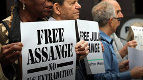 Assange will never see fair trial amid 'industrial-grade demonization campaign' – Max Blumenthal