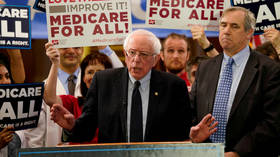 Americans would be 'delighted' to pay more taxes for socialized healthcare – Bernie Sanders