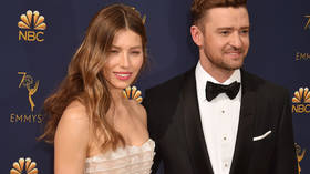 'I'm not anti-vax': Jessica Biel defends stance against controversial California vaccination bill