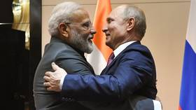 Modi pitches idea to Putin of Russia-India-China meeting at G20 summit in Japan