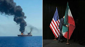 Gulf of Oman tankers incident: Attempt to start a war or invitation to resume US-Iran talks?