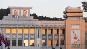Anti-North Korea propaganda, torturing Assange, & West Virginian teachers under attack