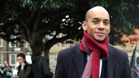 'Hypocrite' MP Chuka Umunna brutally trolled after defection to Lib Dems he once hated