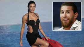 Pilar Rubio: What do we know about Sergio Ramos' future wife? (PHOTOS)