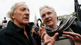 'This is about shutting down dissent' – John Pilger on Assange US extradition case (VIDEO)