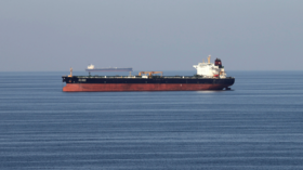Cui bono? Iran has 'no reason' to torpedo oil tankers in Gulf of Oman & 'go to war'