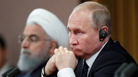 Outcome of fight against terror in Syria is a success shared by Russia, Turkey & Iran – Putin