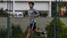 Takefusa Kubo: Real Madrid win race to sign 'Japanese Messi'