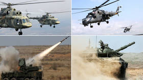 Pakistan eyes Russian weapons… and here's what Moscow has in store