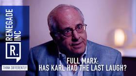 Full Marx: Has Karl had the last laugh?