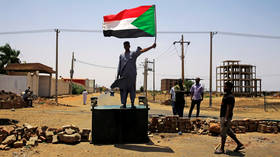 Sudan ruling military acknowledges violations during Khartoum sit-in dispersal