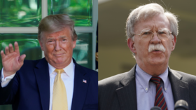Could John Bolton soon be SACKED? Will it avert Iran war? Former CIA agent Kiriakou positive on both