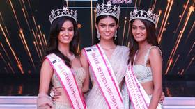 Miss India winner finally chosen after pageant dogged by diversity criticism