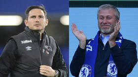 Abramovich 'personally reaches out to Lampard' in bid to bring Chelsea legend in as manager