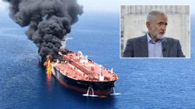 Iran blame game: UK govt slams Corbyn as unpatriotic over Gulf attacks but EU also urges caution