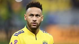 Brazilian tax authorities 'freeze' Neymar's mansions amid long-running tax dispute - reports