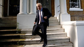 How 'bungling Boris' bounced back from his 2016 setback