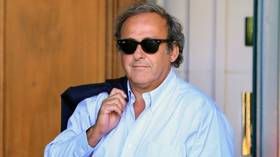 'Innocent of all charges': Lawyer says Michel Platini is blameless as corruption probe continues