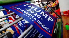 Is Trump winning?