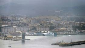 Spain refuels Russian ships despite NATO pressure, says UK has to leave Gibraltar