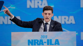 Parkland survivor Kyle Kashuv's 'racist posts' are 'those of a shooter' – Former Republican