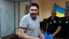 Kiev never wanted real trial, just to use me for blackmail – detained Russian journalist Vyshinsky