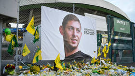 Manslaughter arrest made in connection with fatal Emiliano Sala crash