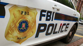 FBI arrests ISIS sympathizer accused of plotting to blow up Christian church