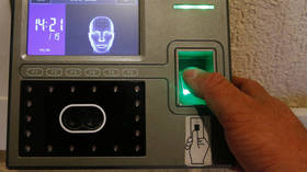 Homeland Security fuses all biometric data on an Amazon server - what could go wrong?