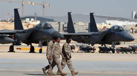 'Irrational & unlawful': UK govt dealt landmark defeat over arms sales to Saudi Arabia