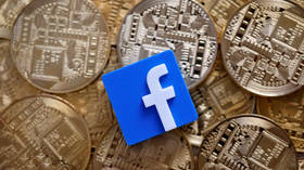 'Can't let them compete with the dollar': Maxine Waters blasts Facebook's cryptocurrency