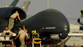 'We had nobody in the drone': Trump's explanation of UAV mechanics baffles observers