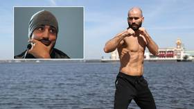 'Emotional & bitchy': New footage fans flames ahead of Lobov v Malignaggi bare-knuckle bout (VIDEO)