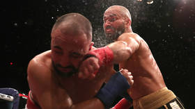 Artem Lobov stuns Paulie Malignaggi, outpoints rival to win ill-tempered bareknuckle grudge match
