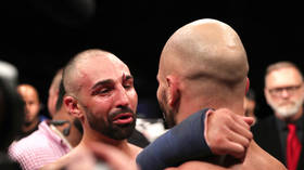 'He shocked the world!' Fight fans react to underdog Artem Lobov's win against Paulie Malignaggi