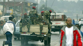 Army chief and regional president killed in coup attempt in Ethiopia