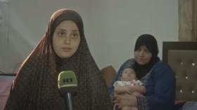 'I went home devastated': Sick Gazan newborns die alone in hospital as mom denied access by Israel