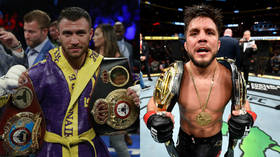 Cejudo's Loma callout shows MMA fighters should stay in their lane & drop the obsession with boxing