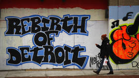 'Like it's still Jim Crow': Detroit artist nabbed for city-commissioned mural alleges racism