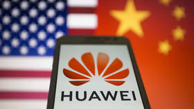 Washington lives in 'perverse state' of self-induced panic – China on Huawei scare