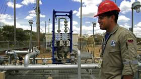 Venezuela's oil production set for another drop